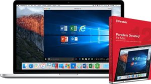 Parallels Desktop 13 Crack + Mac (Serial Key) Full Edition Free Download