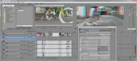 Sony Vegas Pro 15 Crack + Serial Number Full Free Download