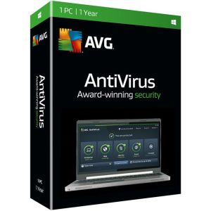 AVG Antivirus 2018 Crack Key + Activation Code Full Free Download