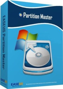 EaseUS Partition Master PRO 12.5 Crack