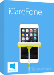 Tenorshare iCareFone 4.6.0.0 Crack + Serial Key Free Download
