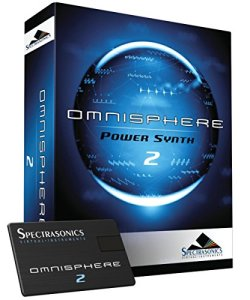Spectrasonics Omnisphere 2.3 Crack + Serial Key Full Free Download