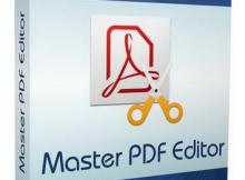 Master PDF Editor 4.3.61 Crack With Activation Key Full Free Download