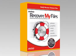 Recover My Files 6.1.2.2479 Crack + Serial Key Full Free Download
