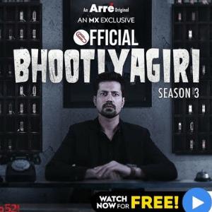 BhootiyaGiri web series