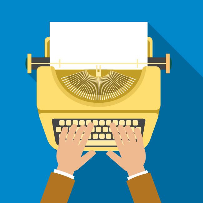 Escreva com naturalidade em seu blog