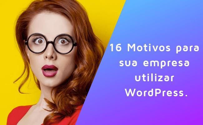 Criar sites com WordPress