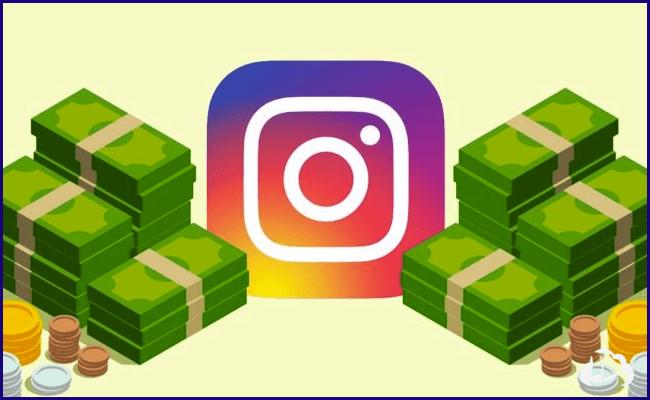 Vendas diretas pelo Instagram