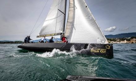 Luis Doreste: Capitán del equipo español en la Star Sailors League – Nations Gold Cup