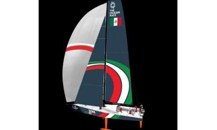 «Viva México», proa a la «Ocean Race Europe» 2021