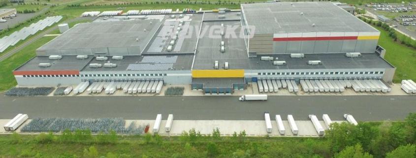 Centro logistico integrado