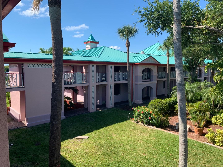 Radisson Hotel - Navellia