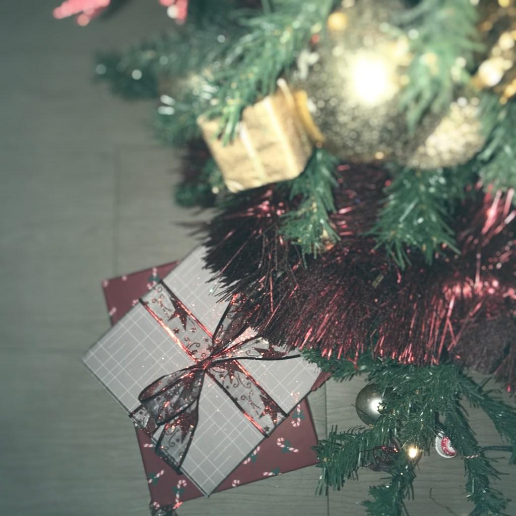 Wishlist des cadeaux de Noël à moins de 50€ #2019