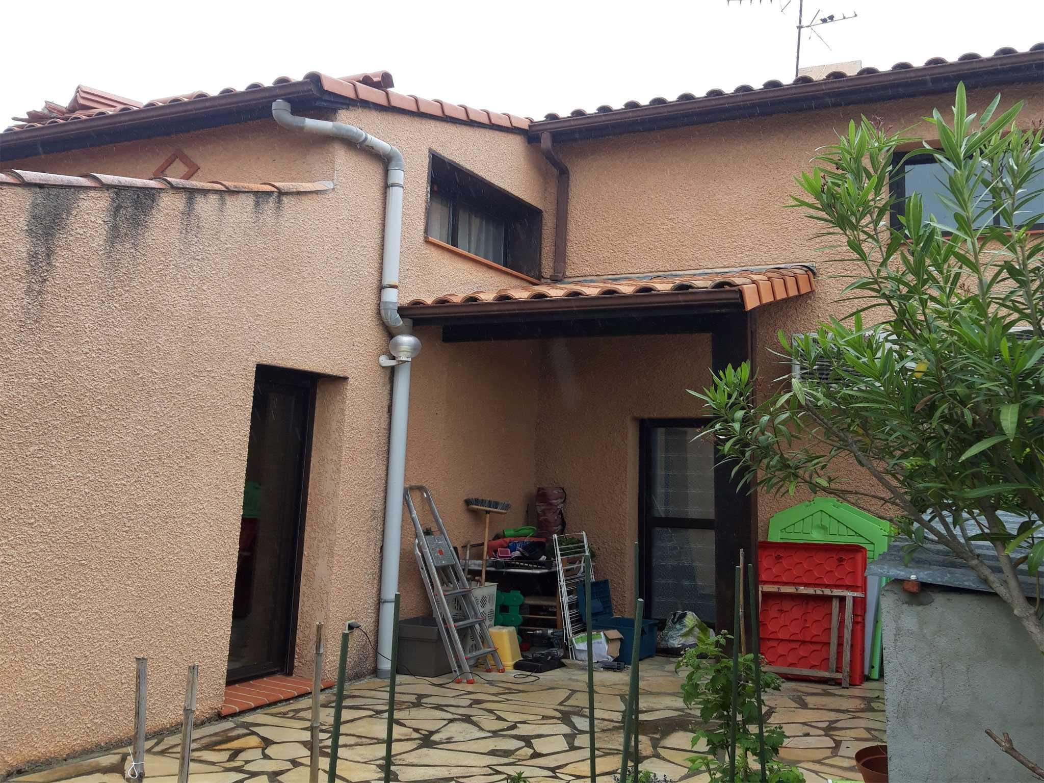 Réparation toiture Plaisance du Touch 31830