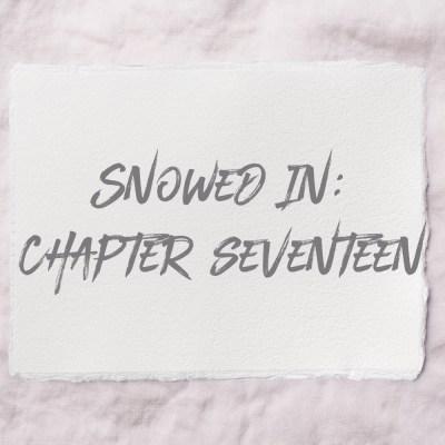 Snowed In: Chapter Seventeen