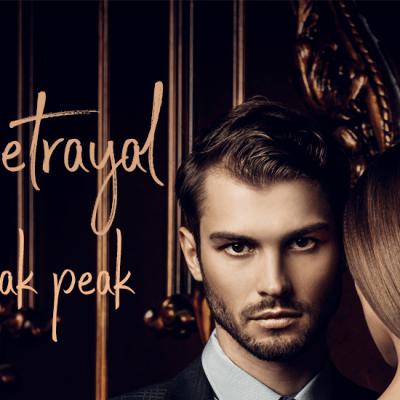 Betrayal (Scandal 1.5) Sneak Peak