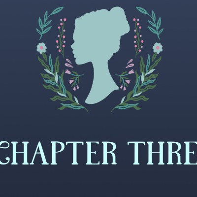 A Fairy's Tale: Chapter Three