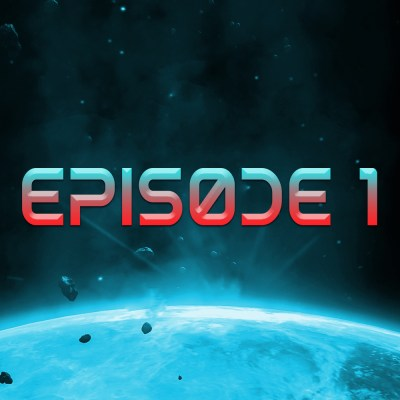 The Space Pirate's Captive: Episode 1