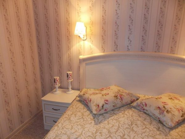 Шкафы в маленькой спальне – идеи компактных и ...
