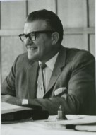 Jim Downing in the 1960s