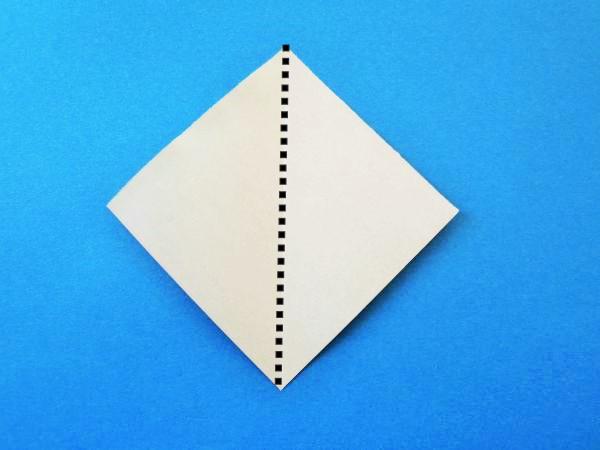 ハート 折り紙 折り紙 ベルの折り方 : xn--o9ja9dn55ayerin411bcd3afbgz3gd4y.jp