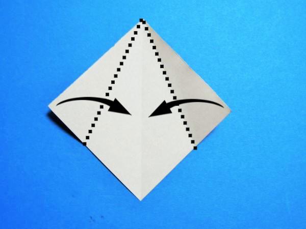 ハート 折り紙 折り紙 ます : xn--o9ja9dn55ayerin411bcd3afbgz3gd4y.jp