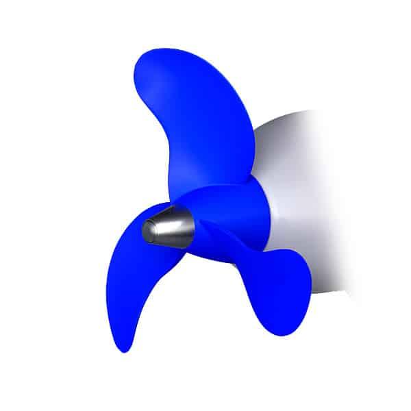 Aquamot Ersatzpropeller Trend 1.1 und 1.6