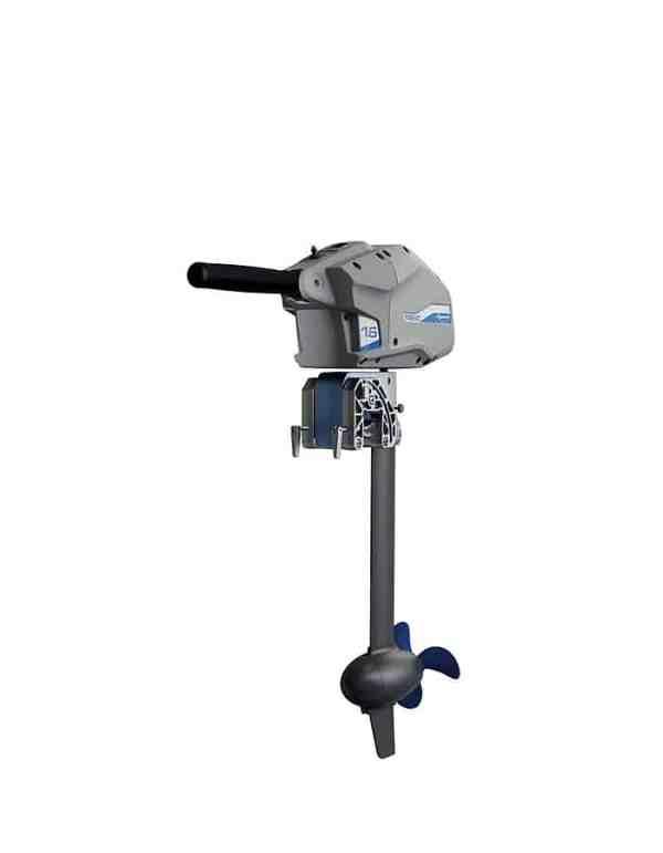 Aquamot Trend-1.3-1.8 Elektro-Aussenborder