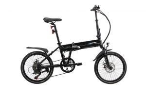 Blaupunkt Carl 290 E-Bike