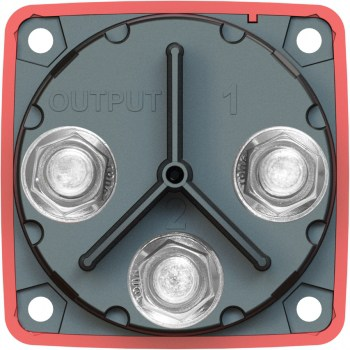 Blue Sea m-Series Batteriehauptschalter