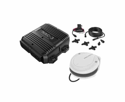 Navico NAC-3 VRF Autopilot Core-Pack