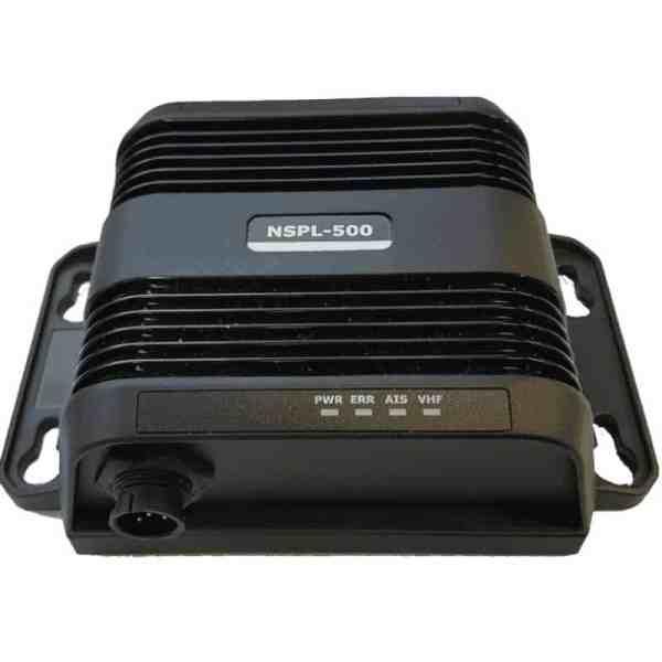 Navico NSPL-500 AIS Antennensplitter