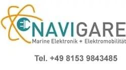 Navigare Elektromobilität + Marine Elektronik
