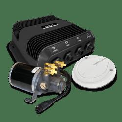 Simrad DrivePilot Hydraulik Pack Komplettsystem