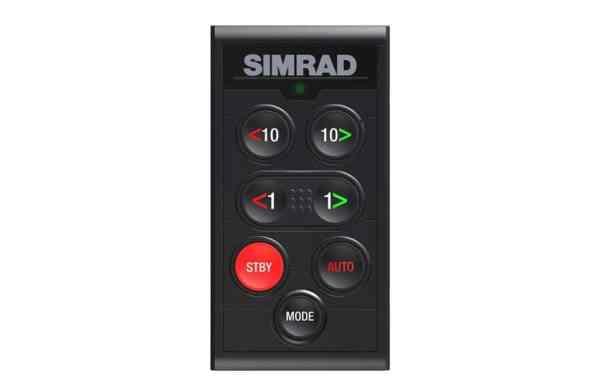 Simrad OP12 Autopilot-Controller