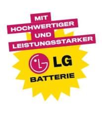 Trittbrett Kalle LG Batterie