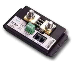 simarine Batteriemonitor-sc301 Shunt