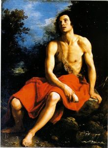 439px-Allori_C_San_Giovanni - John the Baptist