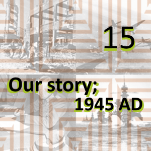 1945 ad - our story