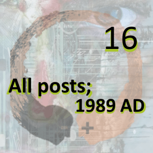 1989 ad - all posts
