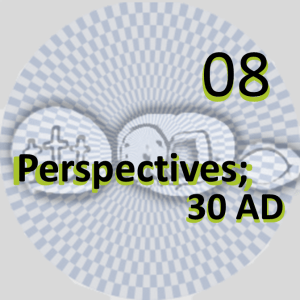30 ad - perspectives