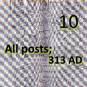 313 ad - all posts
