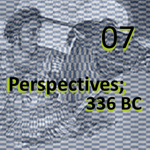 336 bc - perspectives