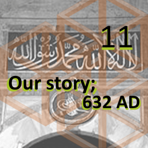 632 ad - our story