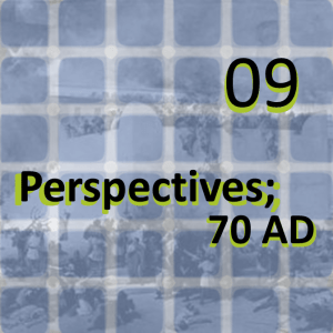 70 ad - perspectives