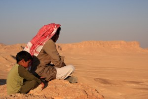 Bedouin,_Syrian_Desert_(5080529920)