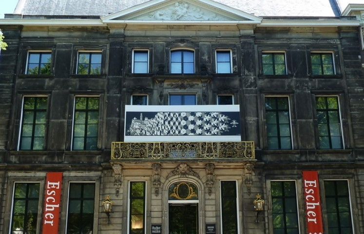 Palace Lange Voorhout