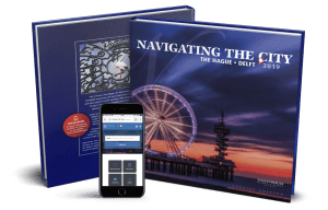 Order Navigating The City