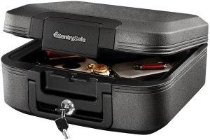 Fireproof Box and Waterproof Box