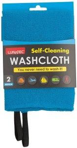 Travel Washcloth